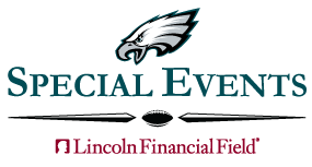 Philadelphia Eagles Events